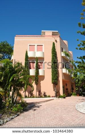 Large Luxurious  Beach House