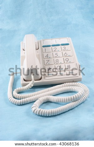 Large Number Telephone