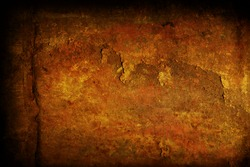 large Rust backgrounds - perfect for text or image