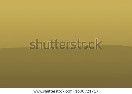 Large smooth lacquer gold texture for background or golden objects