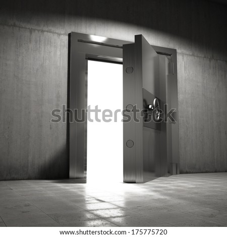 how to get into vault 75