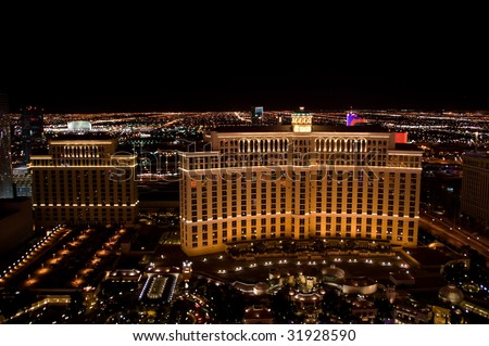 las vegas strip map of hotels 2011. 2010 las vegas strip map of