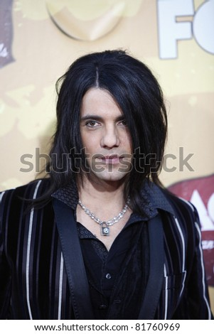 LAS VEGAS - DEC 6: Criss Angel  at the 2010 American Country Awards held at the MGM Garden Arena in Las Vegas, Nevada on December 6, 2010