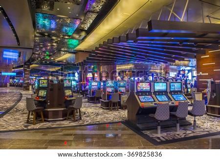 18 and over gambling casinos in las vegas