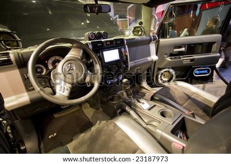 custom car interior design 3 car interior design. Black Bedroom Furniture Sets. Home Design Ideas