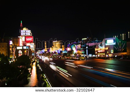las vegas strip map of hotels 2011. las vegas strip map 2011. las