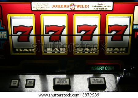 Las Vegas Mega Jackpot Win!