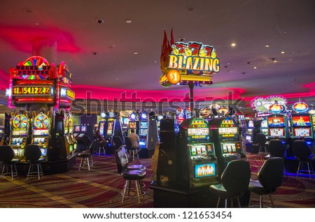 best slots to play in vegas 2015