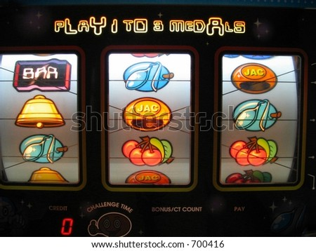 Las Vegas Slot Machine