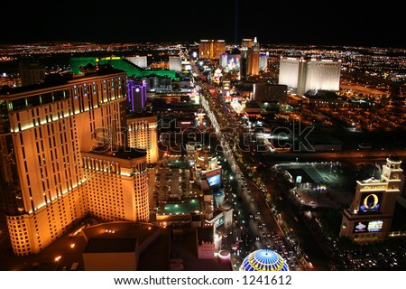 las vegas strip at night wallpaper. pictures of las vegas strip at