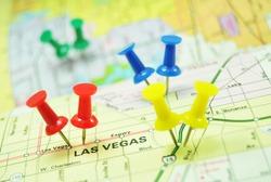 Las Vegas, the city of weddings