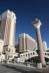Las Vegas Themed Hotel