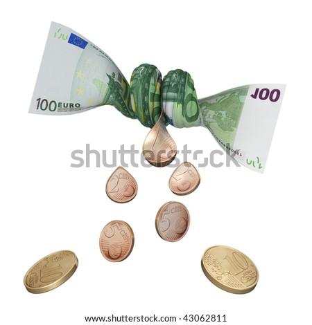 Last Euro Cent
