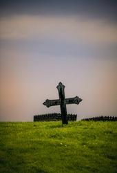 Last restingplace in Haugesund
