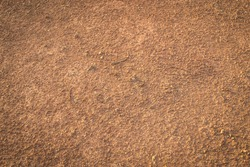Laterite Soil . Mud Soil Dirt Background Earth Red Brown Clay Land Ground Surface Natural Geological Tropical Drought Orange Pedology Texture Terrain Desert Barren