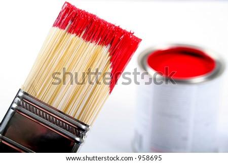 Latex House Paint - Home Improvement