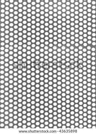 Lattice  abstract background