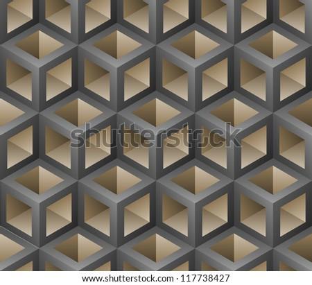 lattice seamless background illustration