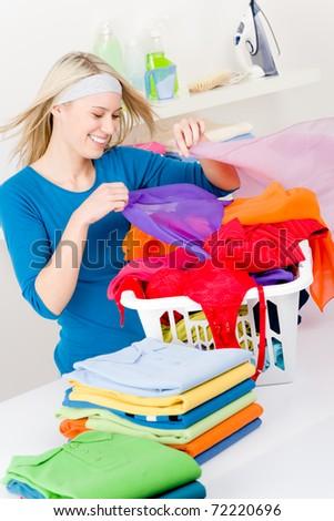 Домашнее фото женщин в белье фото