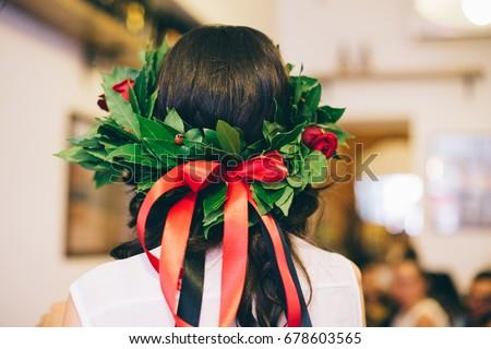 Laurel Wreath #678603565
