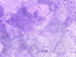 Lavender color dry stone texture background