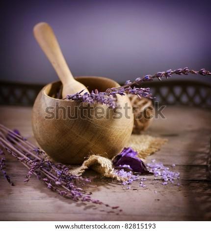 Lavender Spa.Natural Organic Cosmetics