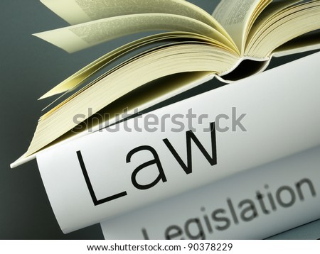 Law (book reviews)