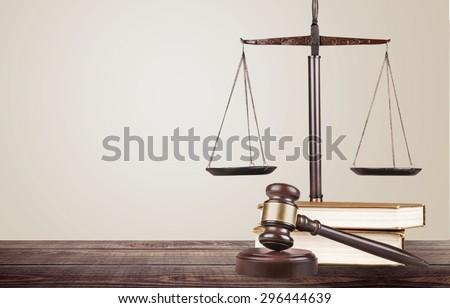 Law, lawyer, business. Foto stock ©
