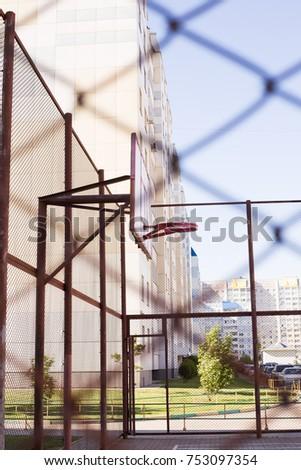 layground through the grid #753097354