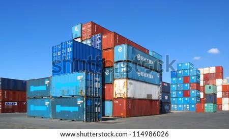 1000 images about jimmy korbs cargo tetris on pinterest for Tetris havre
