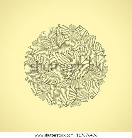 leafs round