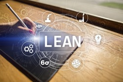 Lean manufacturing. Quality and standardization. Business process improvement.