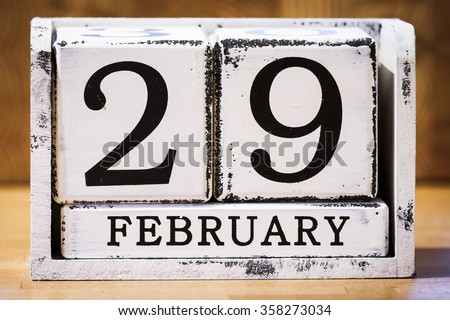 Leap Day #358273034