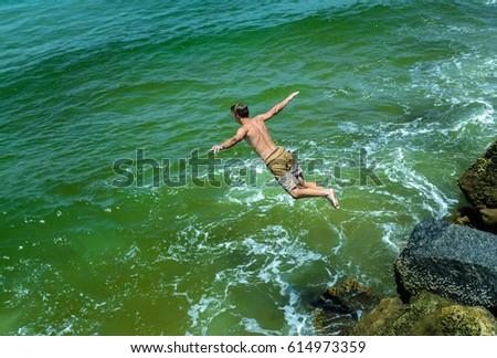 Leap of Faith #614973359