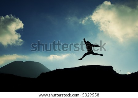 leap of financial freedom