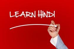 Learn Hindi  concept
