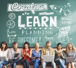 Learn Insight Education Knowledge Wisdom Ideas Concept