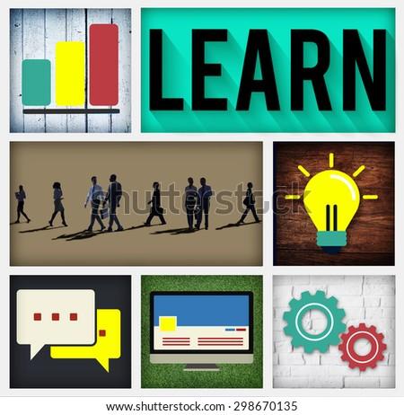 learn learning education...