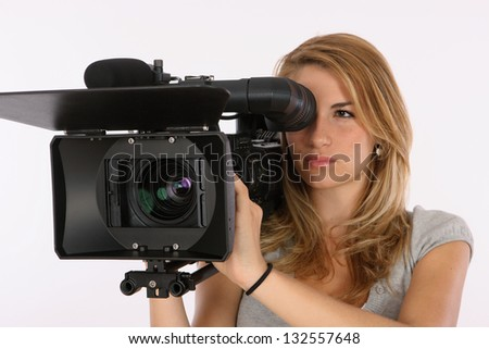 Learning Cinematography