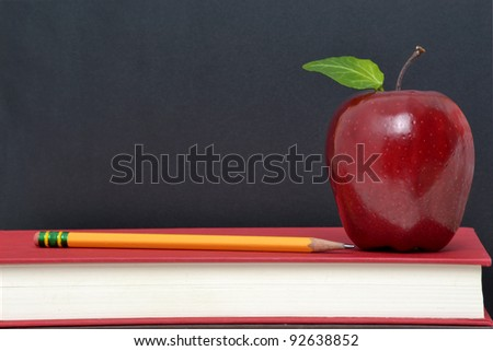 learning objects education concept - stock photo