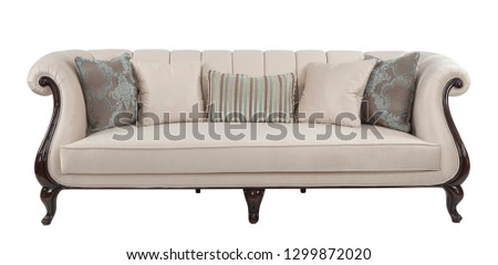 leathan and fabric luxury furniture  #1299872020