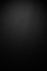 leather texture black