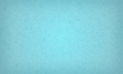Leather texture in pale or pastel blue color. Horizontal image.