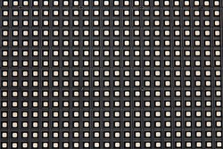 LED panel close-up texture