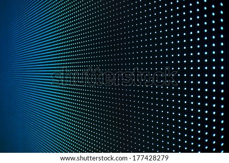 LED screen #177428279