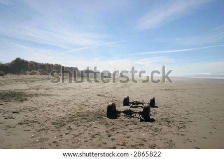 Leftover Car Parts 3