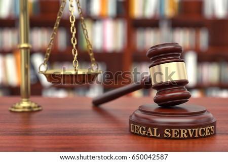 Legal Services #650042587