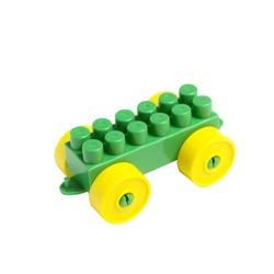 Lego children's car