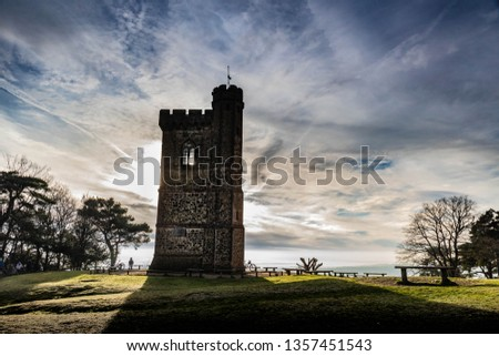 Leith Hill Tower #1357451543
