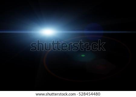 Lens Flare #528454480